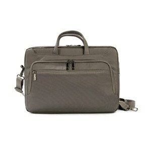 Tucano bundle Work-Out II 15'' notebook bag grey