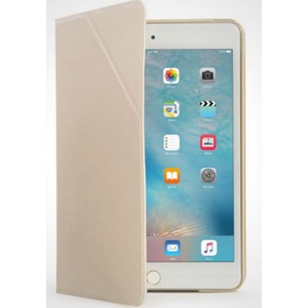 Tucano Case Angolo folio iPad Mini 4 gold