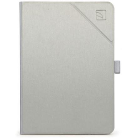 Tucano iPad Pro 10.5'' Cover Minerale Hard, Silver