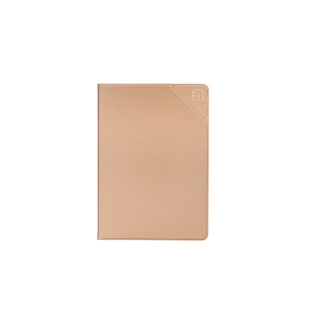 Tucano METAL iPad 10.2'' (2019) Case, Gold