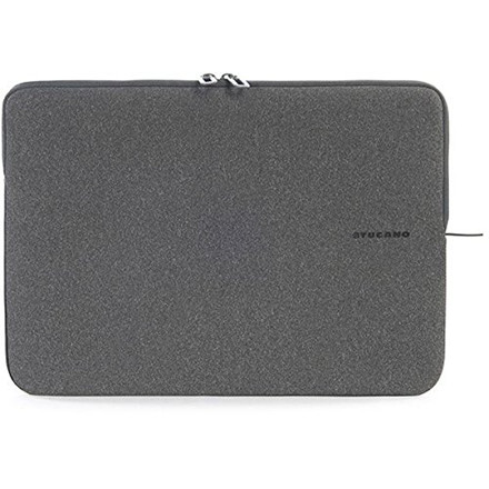 Tucano Sleeve Melange 15,6'' Notebook, Black