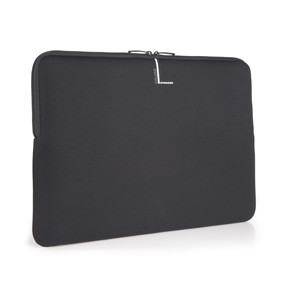 Tucano Colore 17,3'' notebook sleeve black