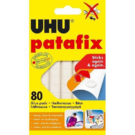 UHU Patafix glue pads 52 g