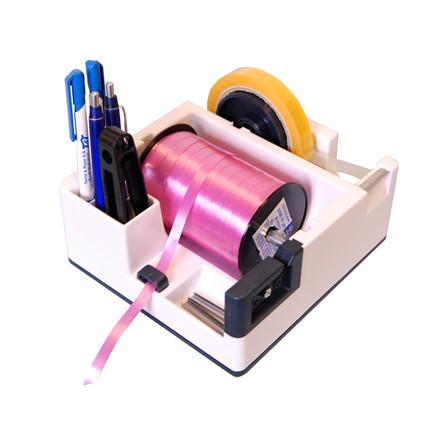 Unicutter - kombineret tape- og gavebåndsholder i bordmodel
