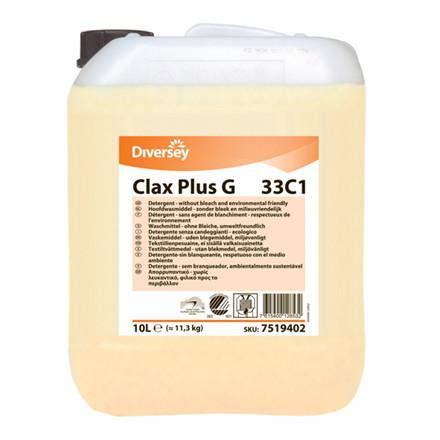 Clax Plus G 33C1 Vaskemiddel - 20 liter