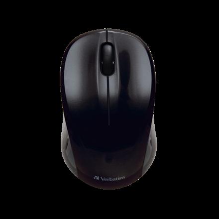 Verbatim Go Nano Wireless Mouse Black