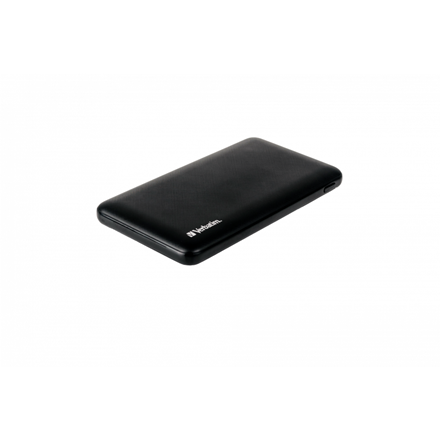Verbatim Powerbank 10000Mah Black