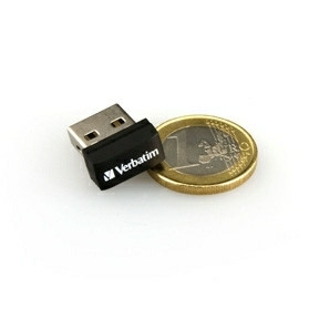 Verbatim USB key 16GB Store N Stay Nano