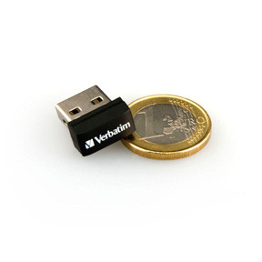 Verbatim USB key 32GB Store N Stay Nano