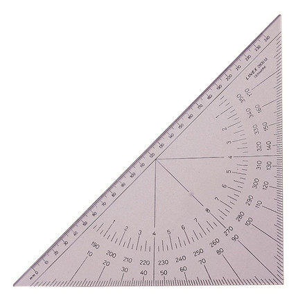 Vinkelmåler Linex 2800M nautisk