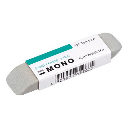 Viskelæder Tombow MONO sand 13g