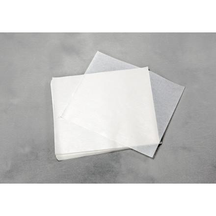 Vokspapir 28 x 34 cm 45 + 15 gram - 10 kg i en pakke
