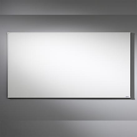 Whiteboard - Lintex Boarder 300 x 120 cm med hvid ramme