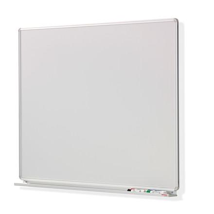 Whiteboard tavle - Uniti 27 x 41 cm med pennehylde