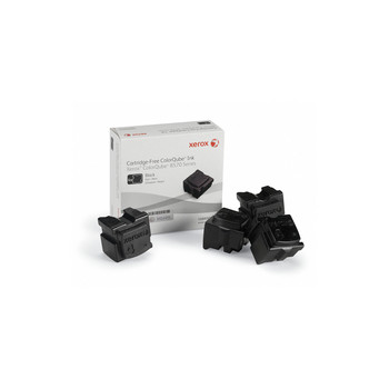 Xerox ColorQube 8570 ink black (4 sticks8600 pages)
