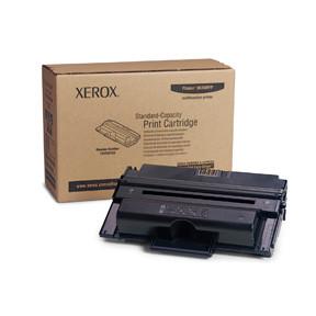 Xerox Phaser 3635MFP toner black