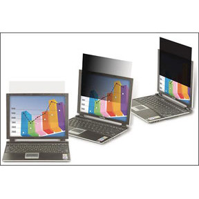 3M Privacy filter for laptop 14,0'' widescreen