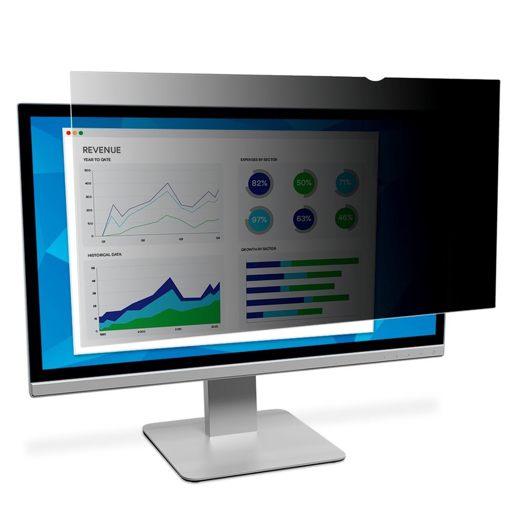 3M Privacy filter for desktop 32'' widescreen