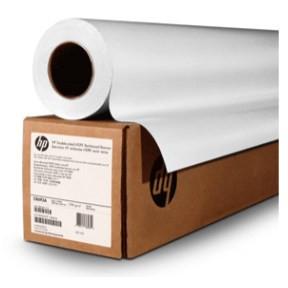 A0 Papir HP Q1444A lys hvid inkjet papir 90 gram 841 mm - 45,7 meter rulle