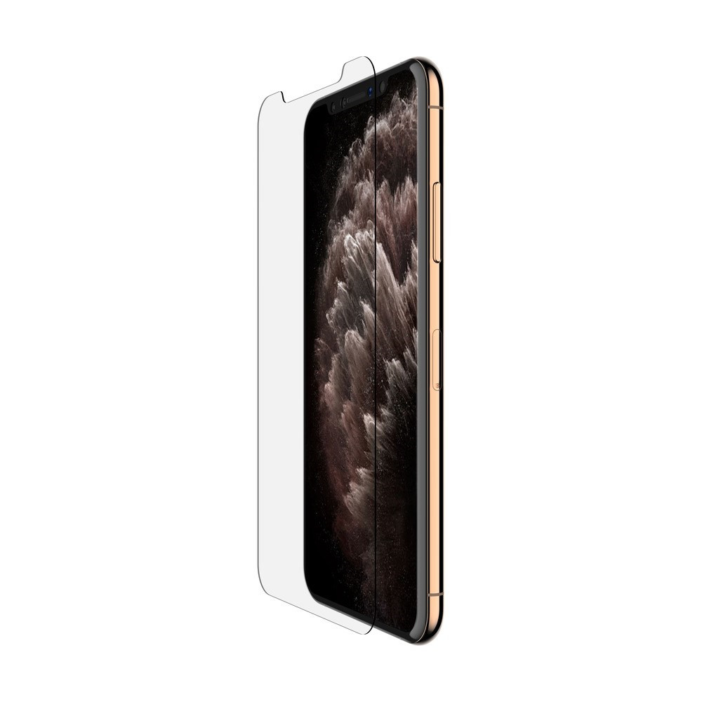 Belkin iPhone 11 Pro Max ScreenForce InvisiGlass Ultra Protection