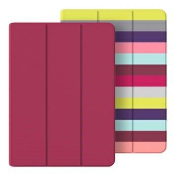 Vendbart Cover iPad Air 2 multifarvet - Belkin