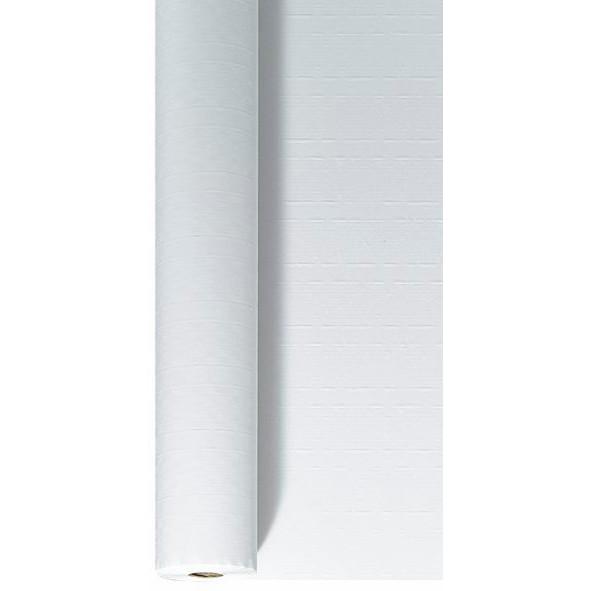 Bordpapir hvid - 1,20 x 50 meter