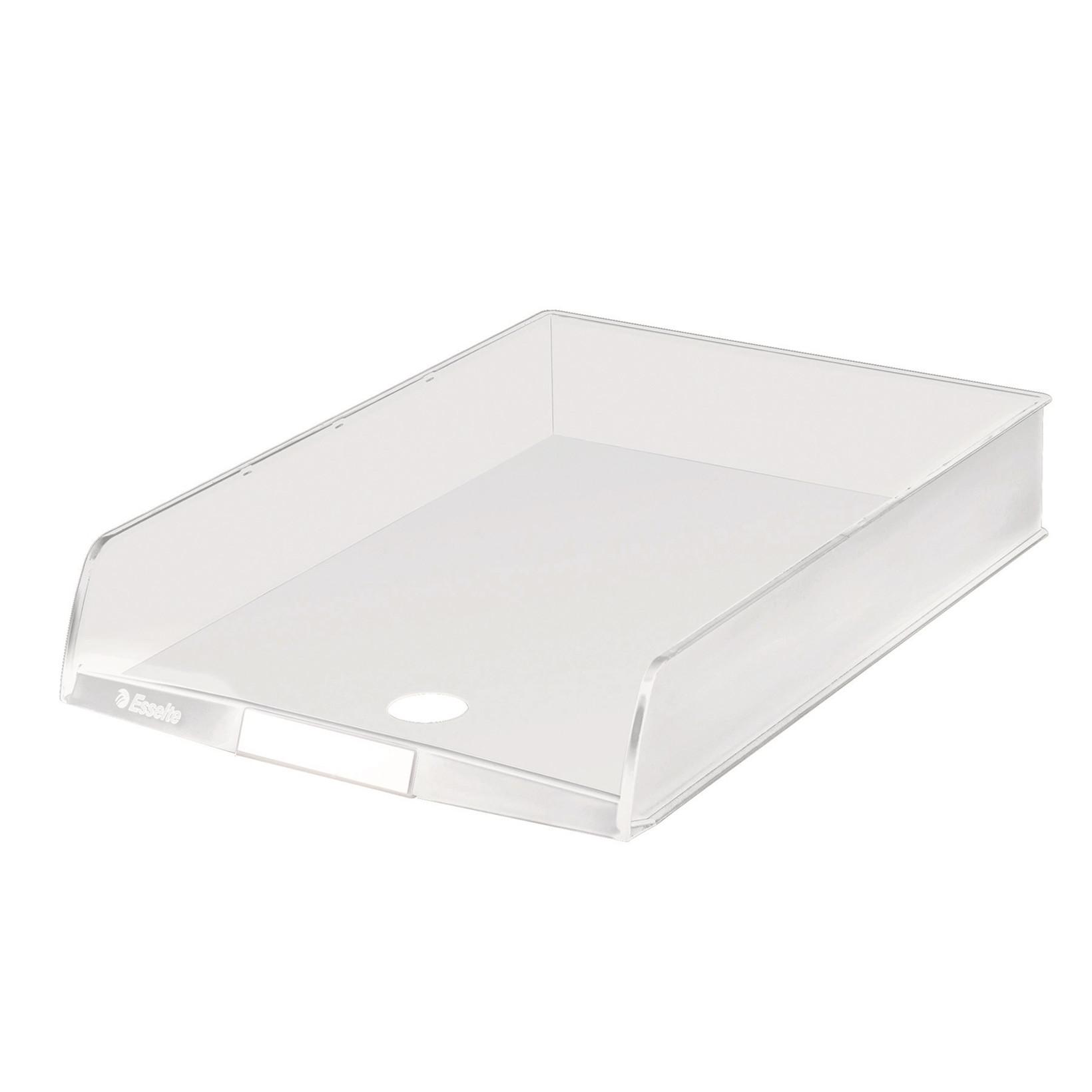 Brevbakke Esselte A4 hvid - 623549