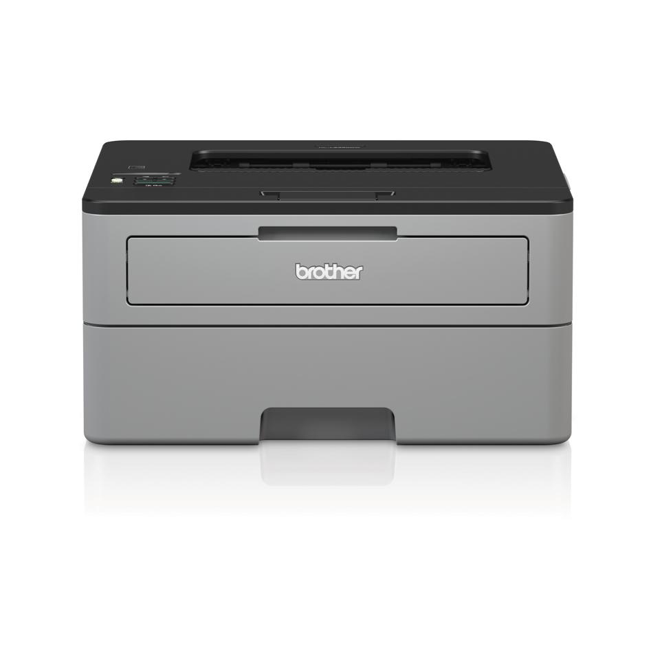 Brother HL-L2350DW mono printer duplex wireless