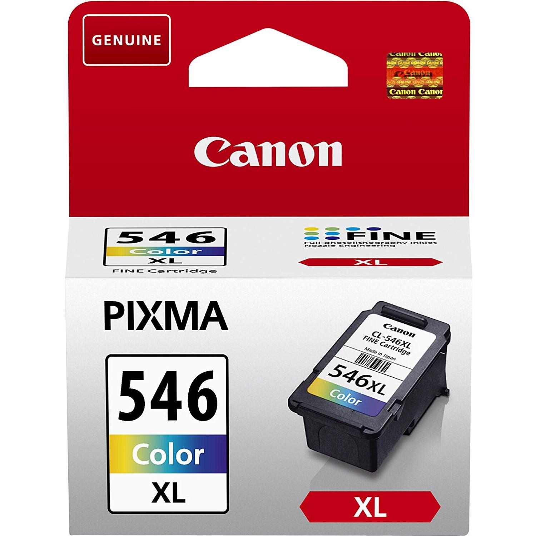 Canon CL-546 XL color ink cartridge