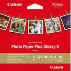 Canon Photo PAPER 20 sheets PP-201