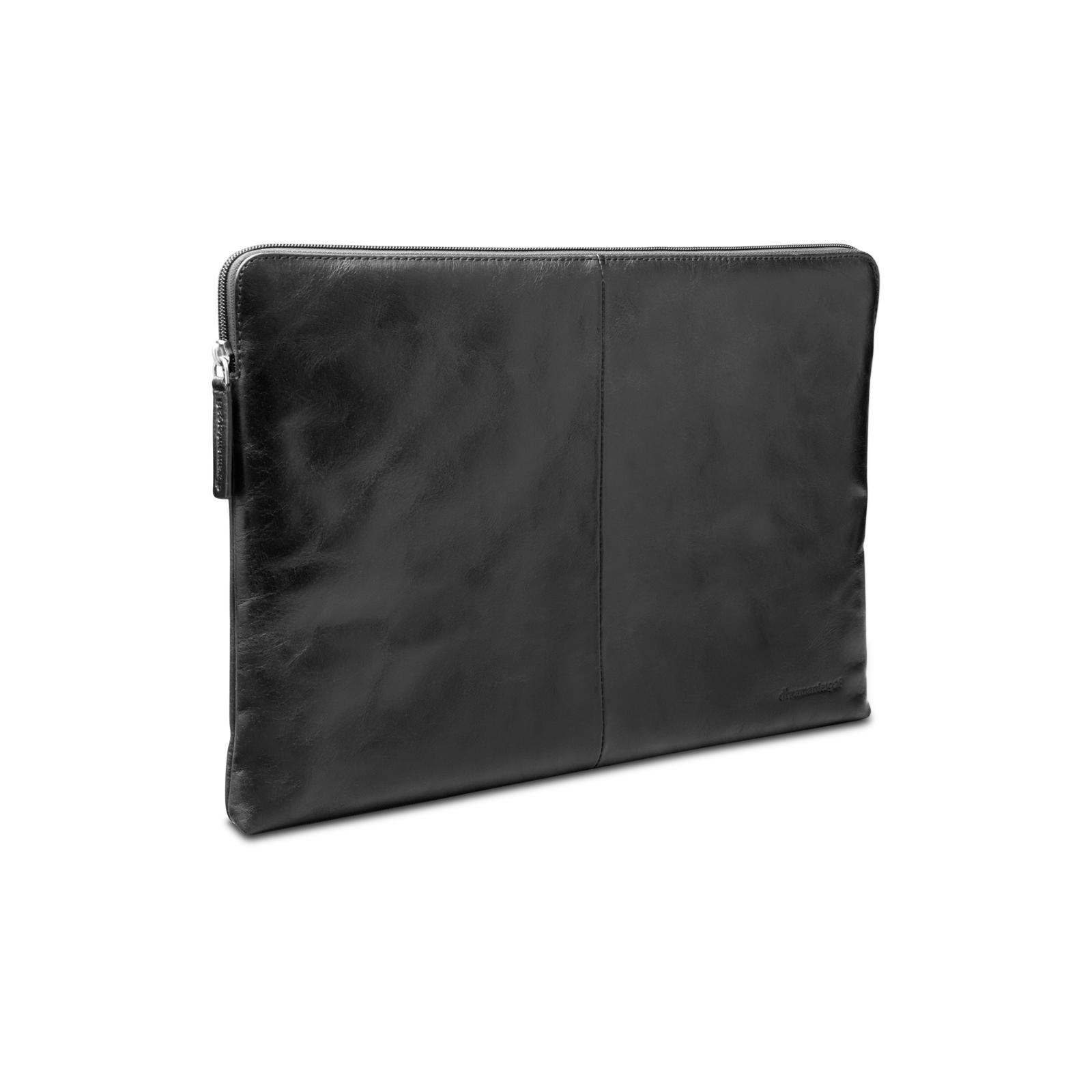 Dbramante1928 14'' Laptop Case Skagen, Black