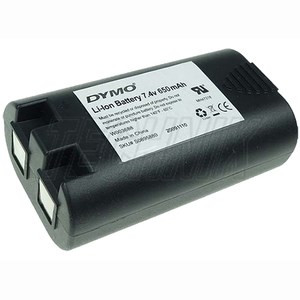 Dymo Battery LI-ION for LabelManager 260P, 280, PnP