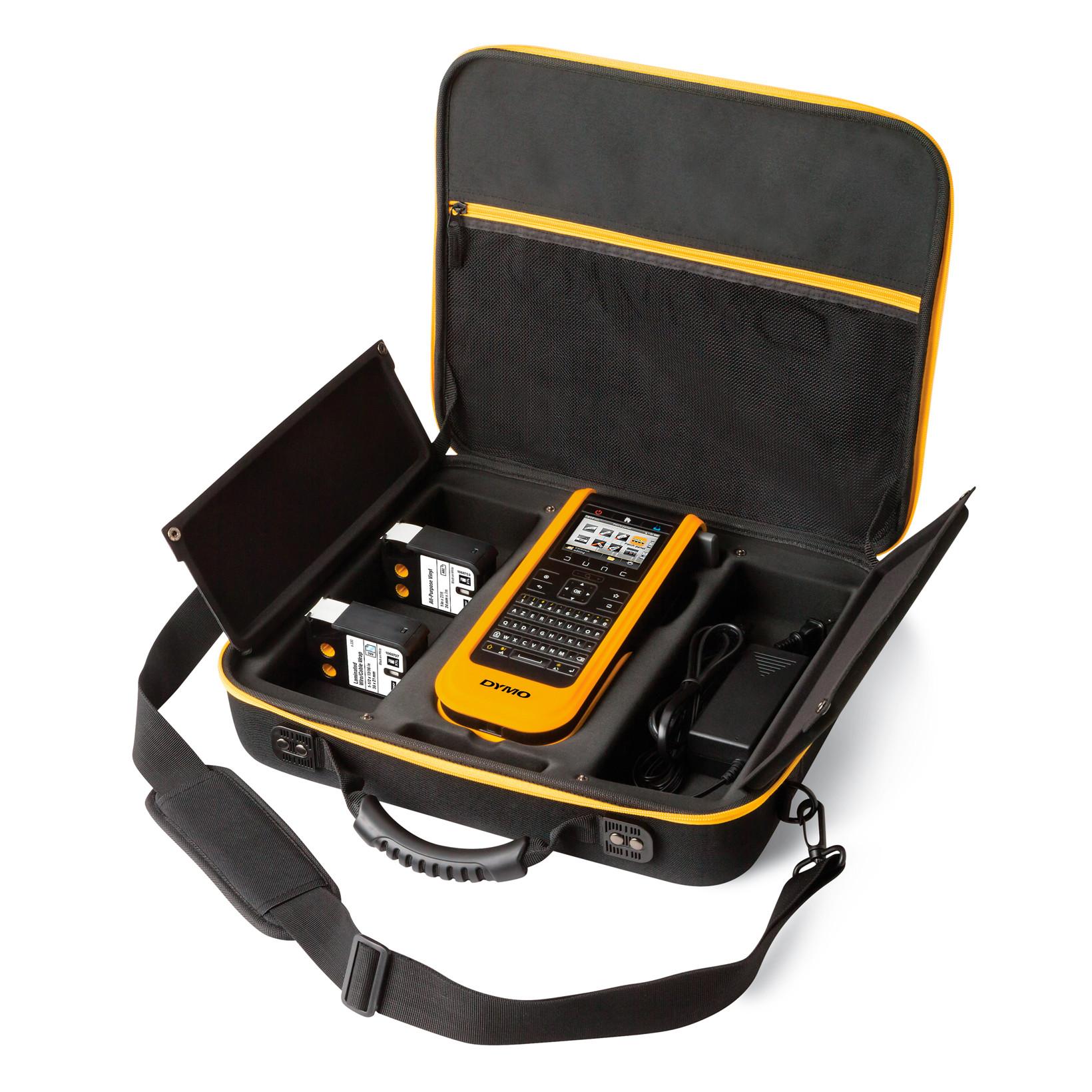 DYMO XTL300 - Labelmaskine kuffertsæt