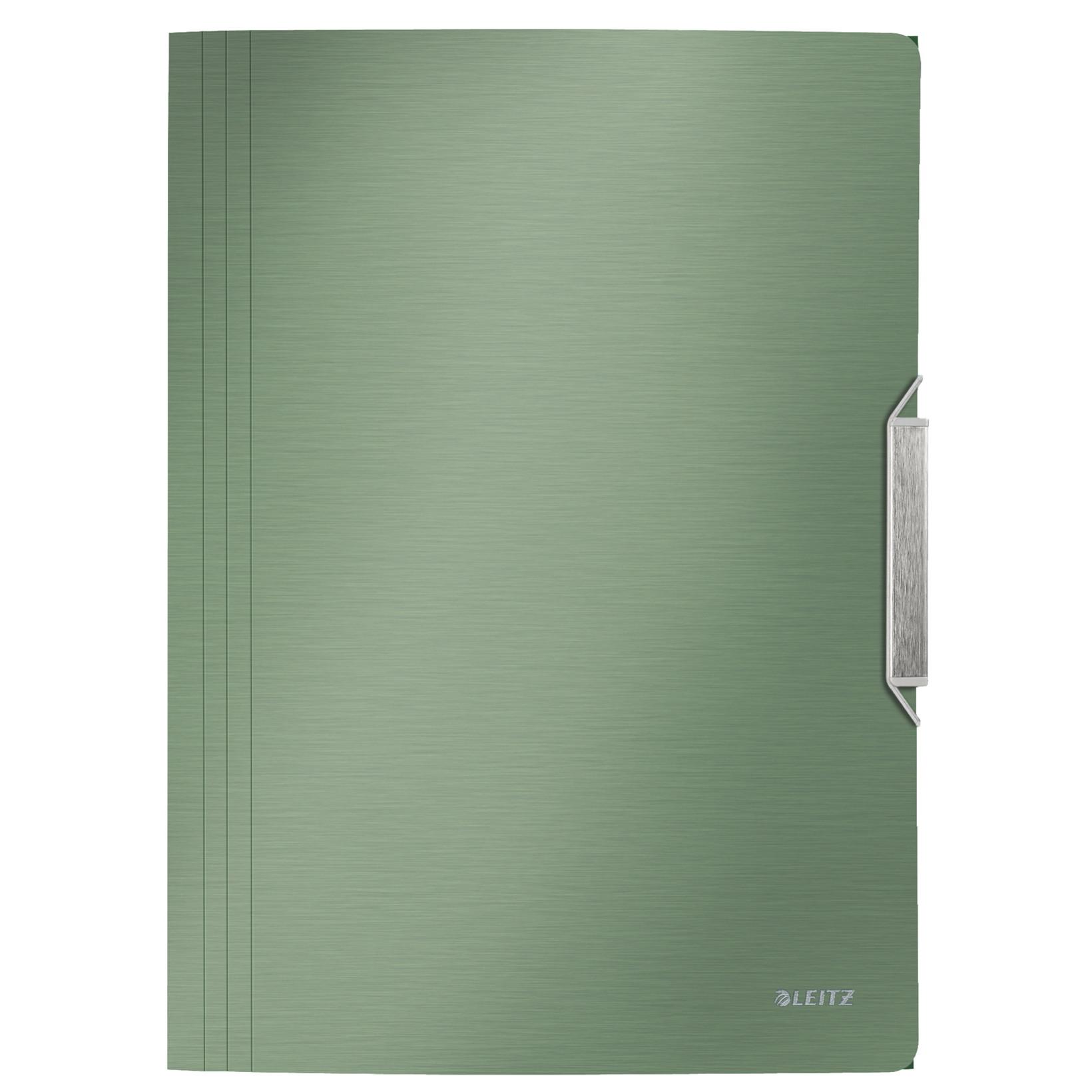 Elastikmappe A4 Leitz Style A4 celadon grøn | 39770053