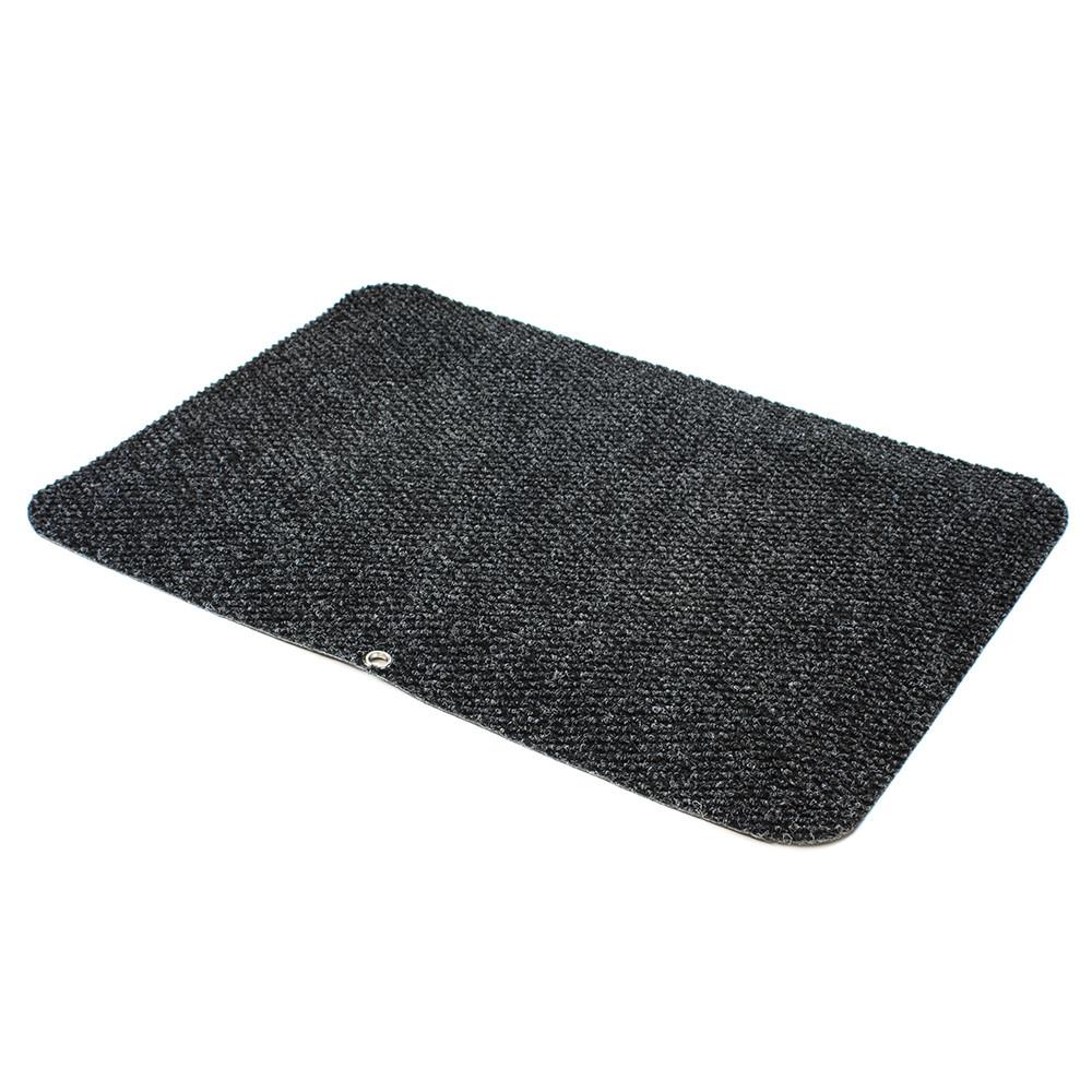 Ergonomi, andre mærker Ergozone stand-mat textile grey
