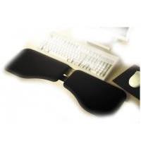Ergonomi, andre mærker Handy Duo Combi, Arm support, black