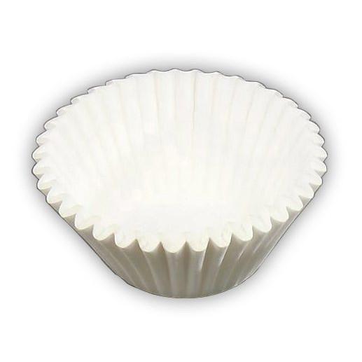 Filterposer skålfilter nr. 400/152 - 500 stk. i pakningen