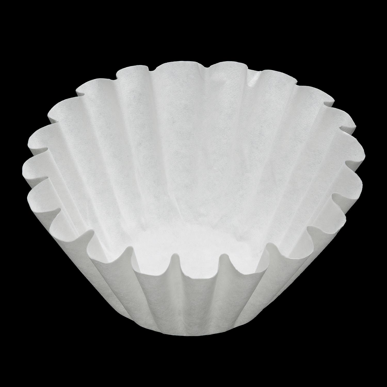 Filterposer skålfilter nr. 457/203 - 500 stk. i kassen