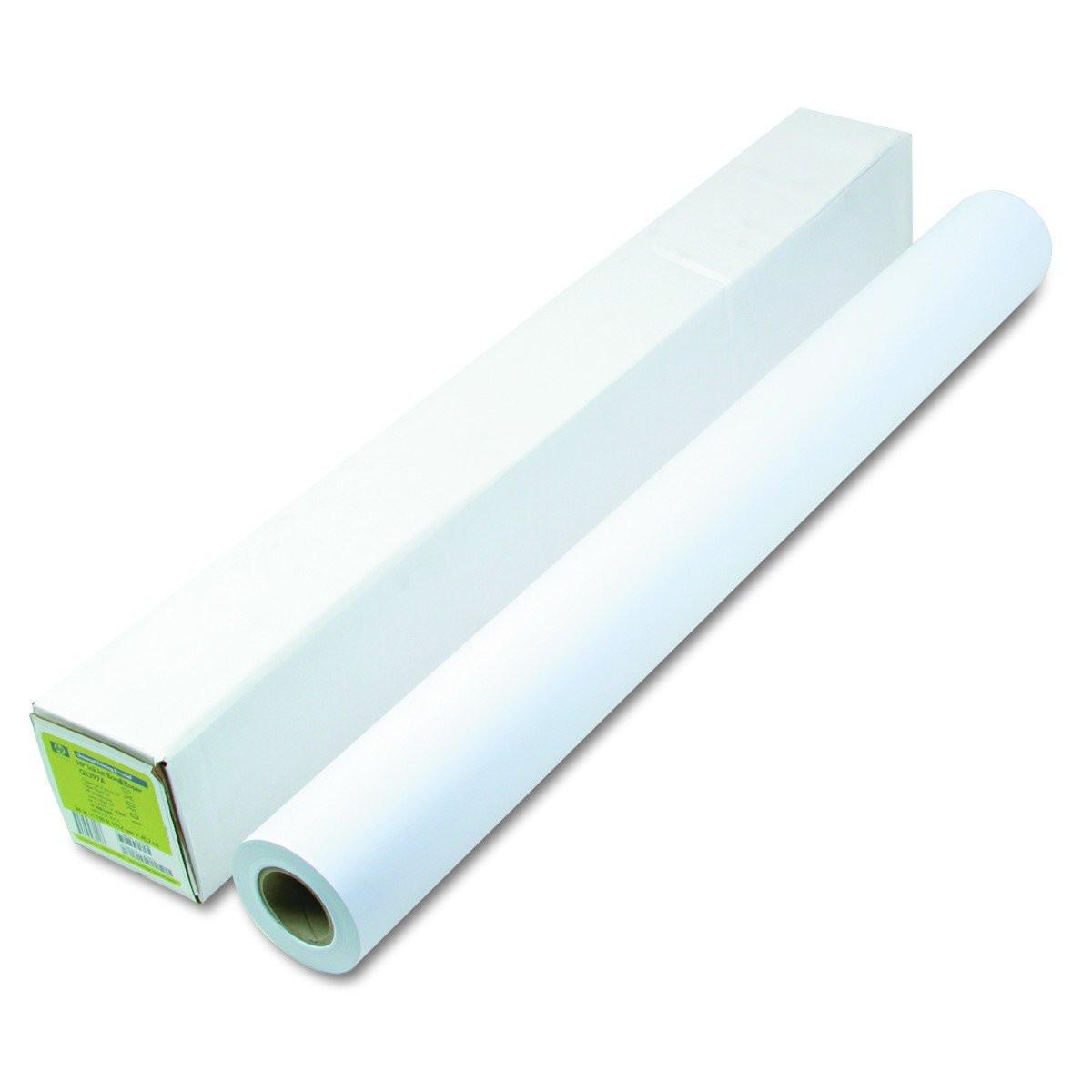 Plotter papir HP 36'' Universal bond papir 80 gram 914 mm - 45,7 meter