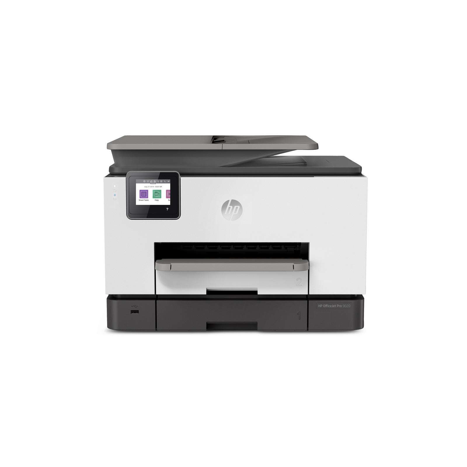 HP Officejet Pro 9020 e-AiO