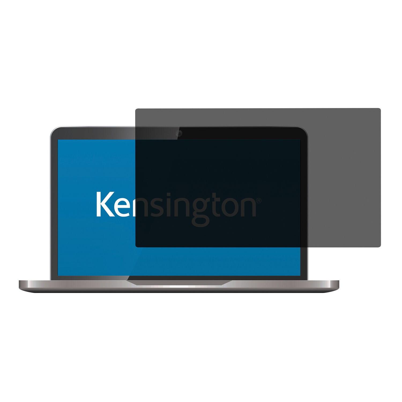 "Kensington privacy filter 2 way removable 30.7cm 12.1"" Wide"