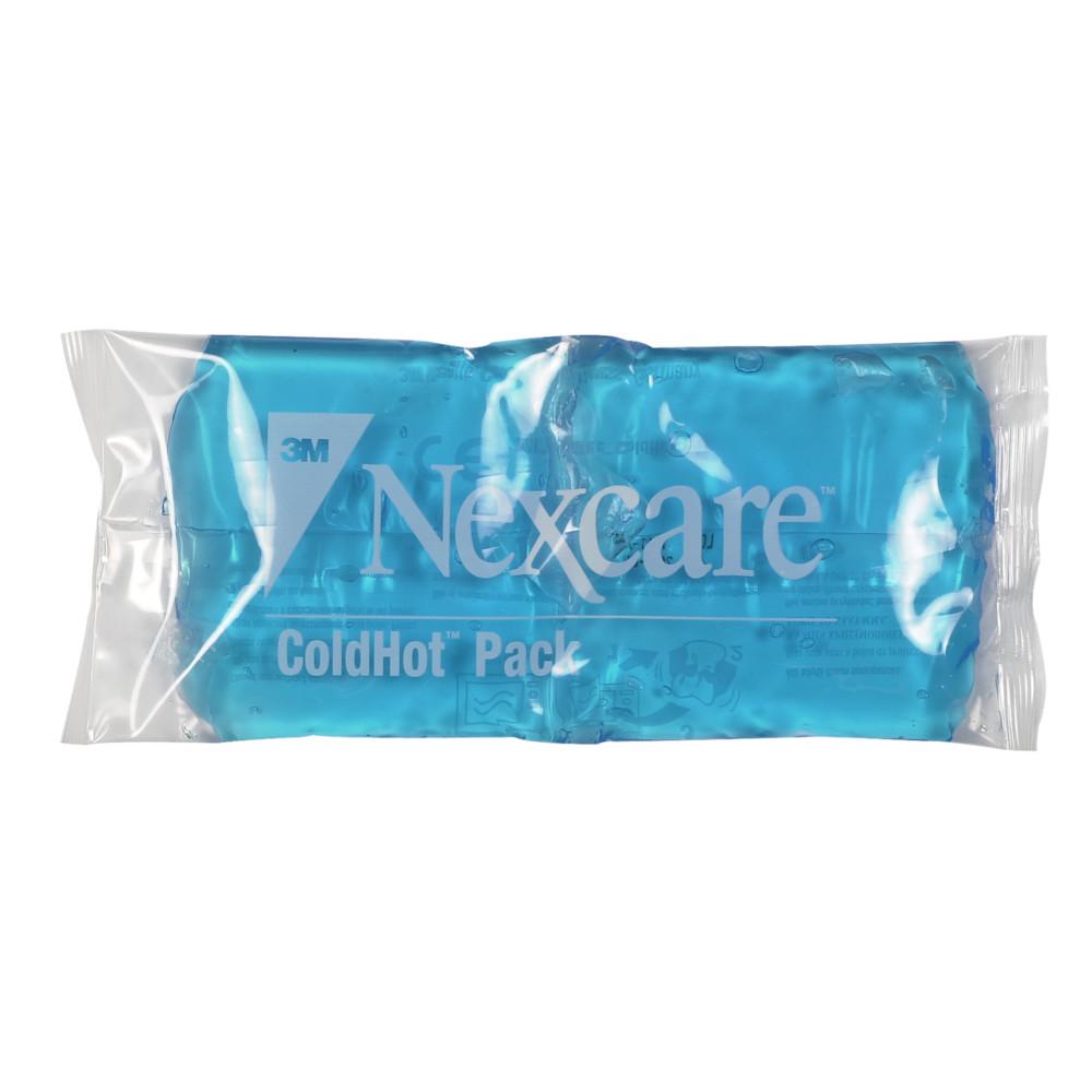37410dc9 Kulde- og varmepakning, Nexcare Cold/hot, 26,5x10cm, blå, PP/rayon - Køb  billigt på Grafical.dk