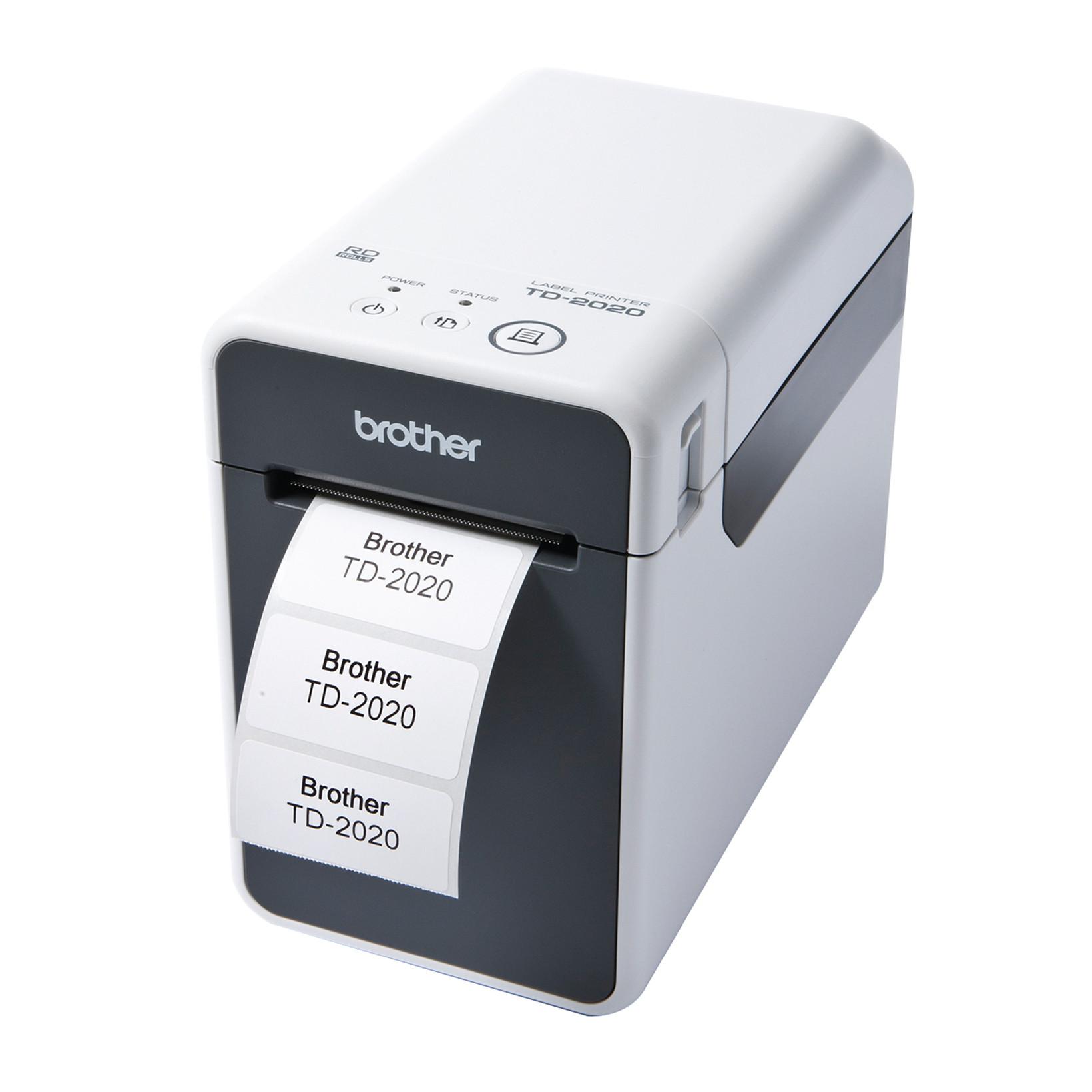 Labelprinter Brother Professionel TD-2020