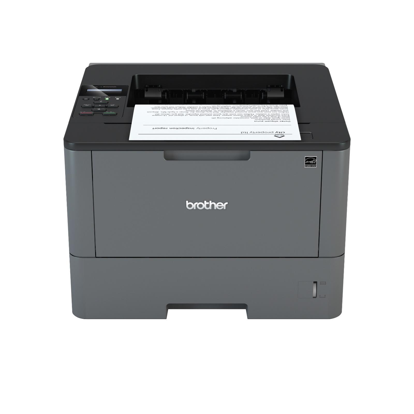 Laserprinter Brother HL-L5000D