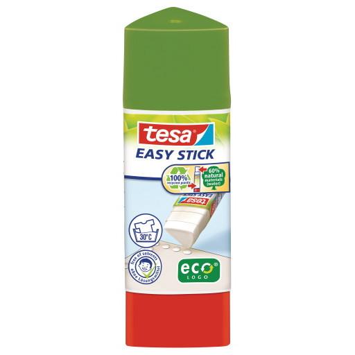 Limstift - tesa Easy Stick 20 g Ecologo