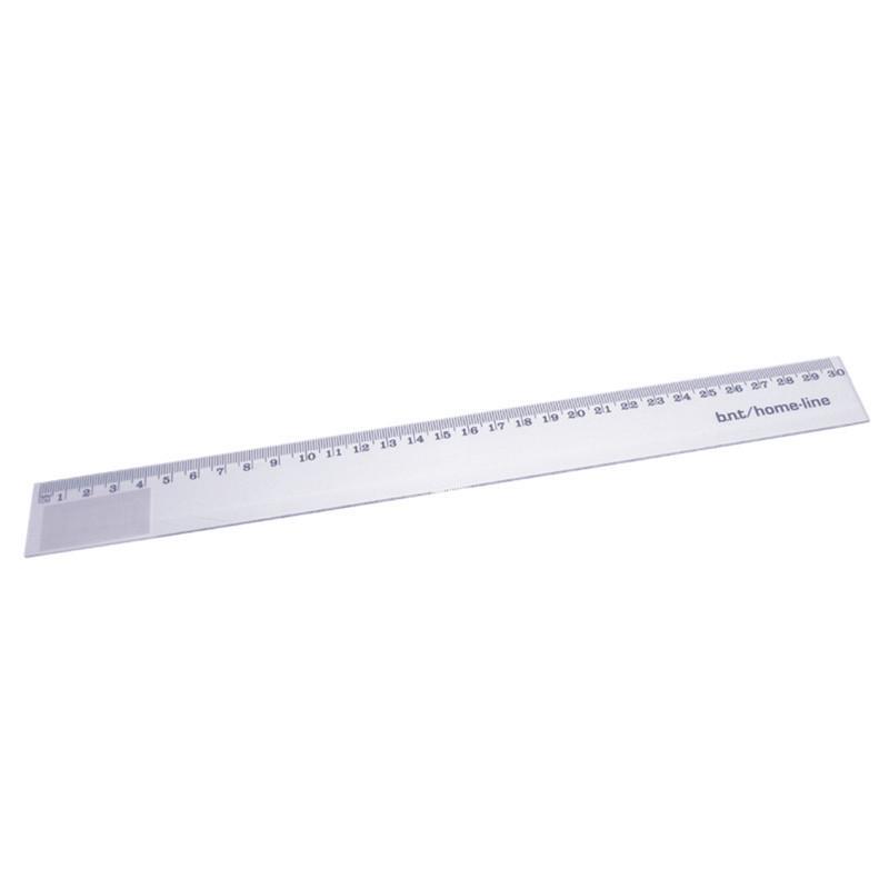 Lineal plast BNT - 30 cm