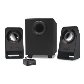 Logitech Z213 2.1 Multimedia Speakers