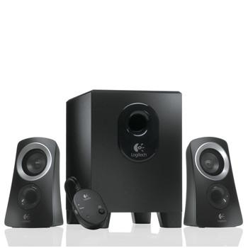 Logitech Z313 2.1 Speakers