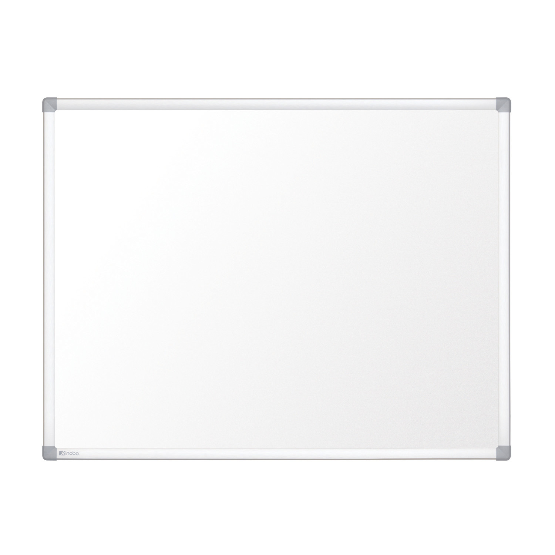 whiteboard 120 x 90 cm nobo prestige emaljeret k b. Black Bedroom Furniture Sets. Home Design Ideas