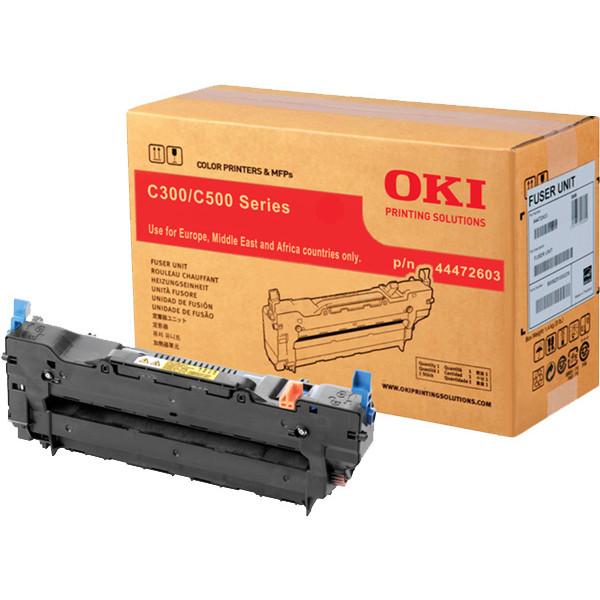 OKI C310/C3307ES5430/ES5431 fuser unit 60K